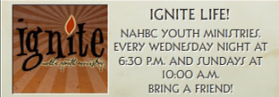 Ignite Youth!